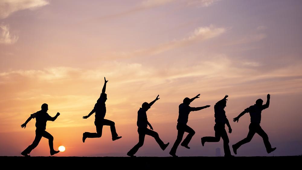 Varmista organisaatiosi menestyminen ja Flow:n virtaaminen oikeaan suuntaan!